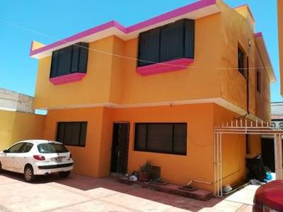 Casa En Renta, Col. Puerto México, Coatzacoalcos, Ver.