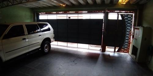 Imagem 1 de 15 de Casa Para Venda No Bairro Vila Carioca Em Guarulhos - Cod: Ai22701 - Ai22701