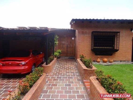 Casas En Venta 19-8536 Rent A House La Boyera