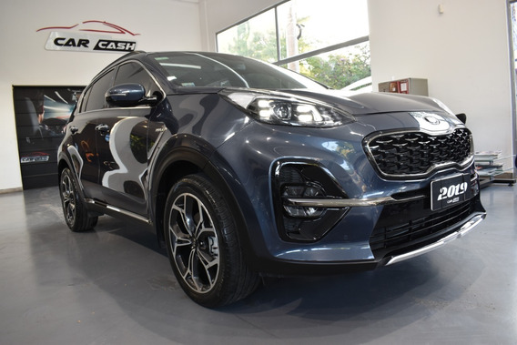 Kia Sportage 2.0 Crdi Ex Gt-line At 4x4 - Car Cash