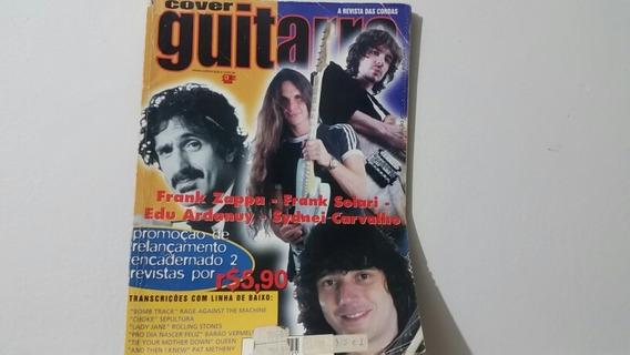 Cover Guitarra 50 & 55