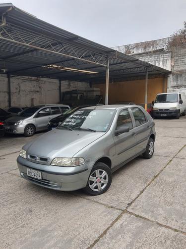 Imagem 1 de 10 de Fiat Palio 2005 1.0 Fire 5p
