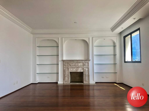 Apartamento - Ref: 198390