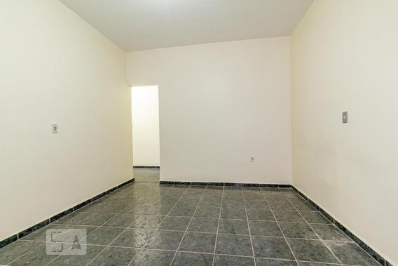 Casa Para Aluguel - Lagoinha Leblon, 2 Quartos, 90 - 893109533