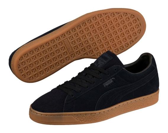 Tênis Puma Suede Classic Sapatos Tênis com o Melhores