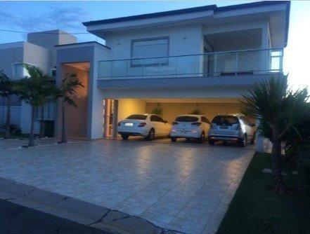Casa Para Alugar No Bairro Swiss Park Em Campinas - Sp. - Ca3204-2