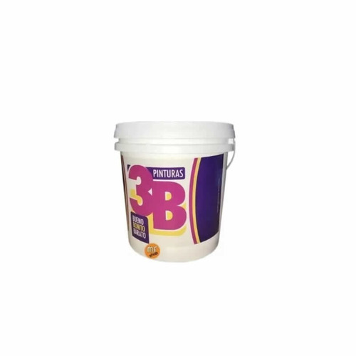 Membrana Liquida Impermeabilizante 3b 20 Kgs Belco Mf Shop