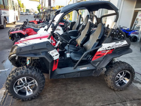 Gamma 625 Z Force 2014 Usado Marelli Sports 12 Cuotas