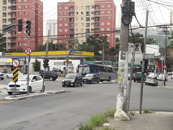 Galpão No Imirim De 700m², Próximo Do Shopping Santana Park E Direitos Humanos - Dg2645