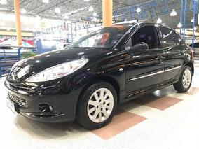 Peugeot 207 1.6 Xs 16v Automático 2012