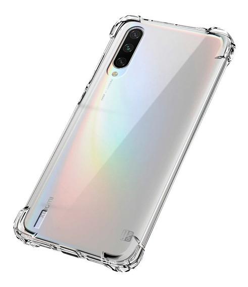 Funda Xiaomi / Redmi / Mi / Protector Uso Rudo Bumper Case Transparente