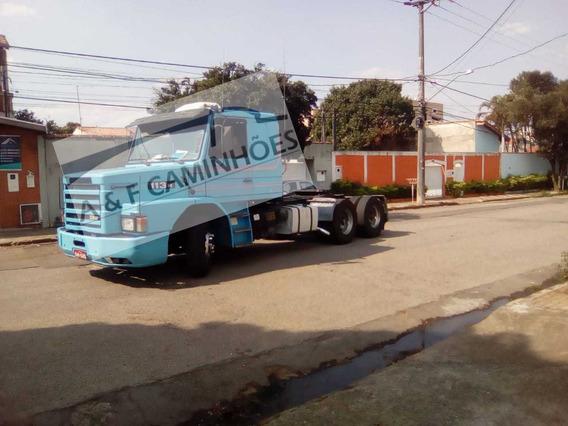 Scania T 113 360 1994 6x2