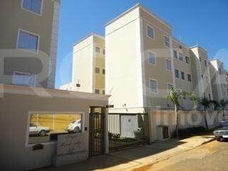 Venda De Apartamentos / Padrão  Na Cidade De São Carlos 24359