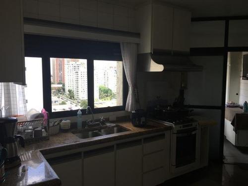Apartamento Residencial À Venda, Tatuapé, São Paulo. - Ap5039