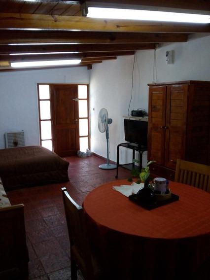 Alquiler Mono-ambiente En Villa Gesell