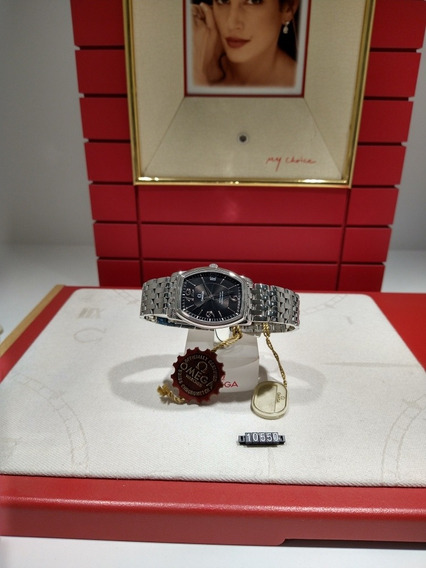 Relógio Omega Chronometer Modelo 45035100