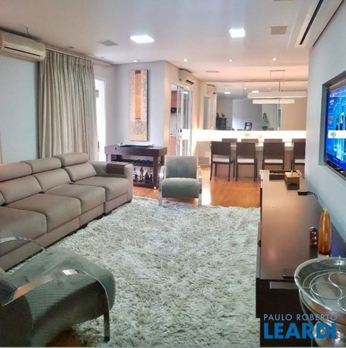 Imagem 1 de 15 de Apartamento - Lapa  - Sp - 596594