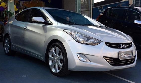 Hyundai Elantra Elantra Gls 2.0 16v Flex Aut.