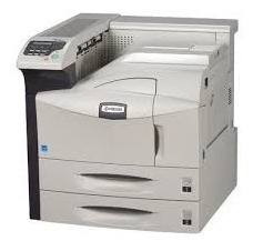 Impressora Papel A3 - Kyocera Fs9530dn - Entrega Grátis Rj