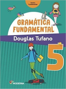 Gramática Fundamental 5 - Ed. 3