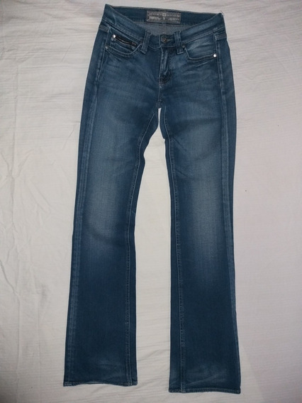 Pantalon Blue Jeans Para Dama Talla 26