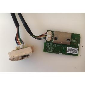 Botão Power + Modulo Wifi Tv Lg 42lb6500