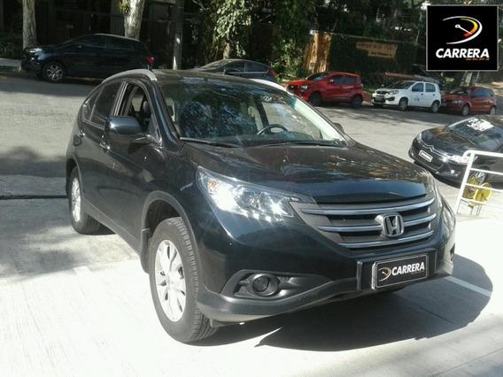 Honda Crv 2.0 Exl 4x4 16v Flex 4p Automático