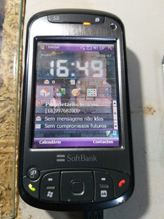 Celular Htc Softbank 3g Japan