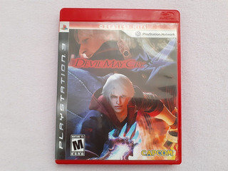 Devil May Cry 4 Greatest Hits Para Ps3