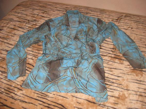 Camisas Manga Larga Dama