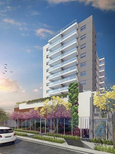 Apartamento  Com 3 Dormitório(s) Localizado(a) No Bairro Vila Pompéia Em São Paulo / São Paulo  - 2397:904822