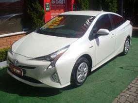 Toyota Prius 1.8 Aut. Hybrid 2016 Starveículos
