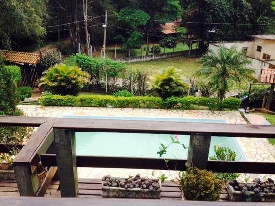 Casa Residencial À Venda, Capuava, Embu Das Artes. - Ca11328