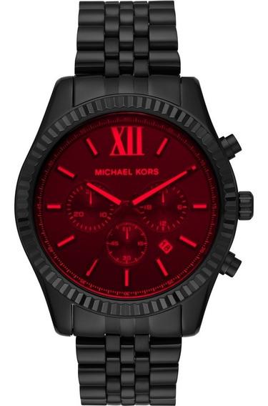 Relógio Michael Kors Mk8733 Lexington