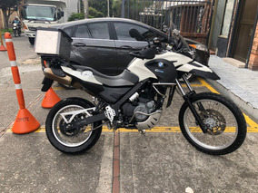 Bmw 650gs Rally Sertao