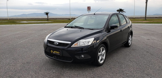 Ford - Focus Hatch