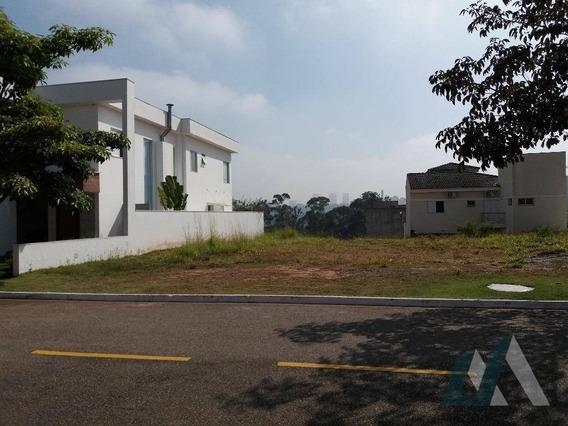 Terreno À Venda, 312 M² Por R$ 230.000,00 - Condomínio Belvedere I - Votorantim/sp - Te0240