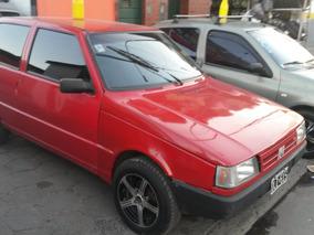 Fiat Uno 2001 Gnc Financiamos El 100% (aty Automotores)