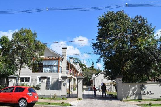 Casa À Venda, 112 M² Por R$ 650.000,00 - Centro - Canela/rs - Ca0060