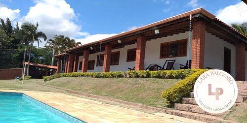 Chácara À Venda, 1440 M² - Condominio Horizonte Azul - Itupeva/são Paulo - Ch0022