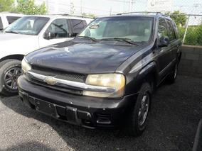 Chevrolet Blazer Lujo 2005