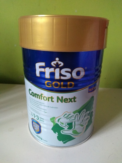 Frisolac Comfort Leche En Polvo En Mercado Libre Mexico