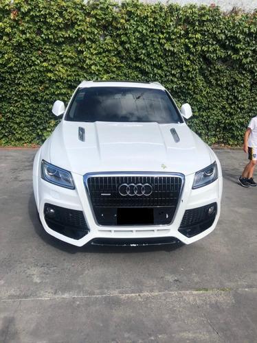 Imagen 1 de 3 de Audi Q5 - 2013
