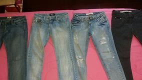 Calças Jeans Variadas E De Marca, Originais