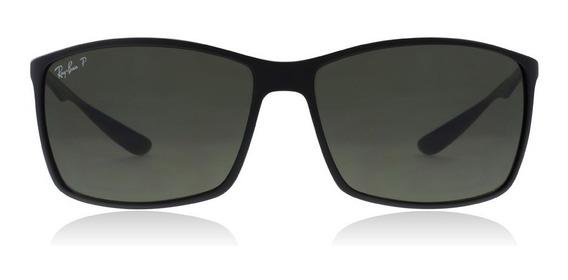 Óculos De Sol Ray-ban Liteforce Original Masculino Feminino