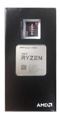 Processador Ryzen 7 3700x Oem