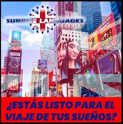 Clases De Inglés En Bogotá A Domicilio Con Extranjeros