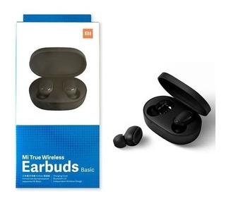 Auriculares Inalámbricos Xiaomi Mi True Wireless Earbuds
