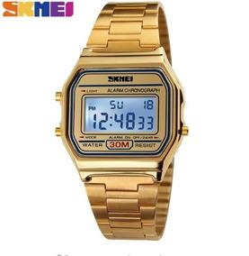Relógio Feminino Masculino Skmei Digital 1123 Original