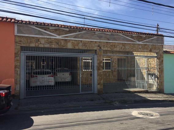 Casa Com 3 Dorms, Jardim Bom Clima, Guarulhos, Cod: 3545 - A3545